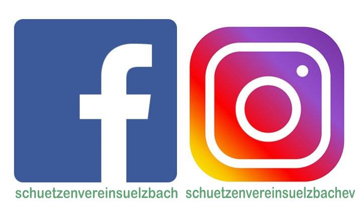 Folgt uns auf Facebook und Instagram!